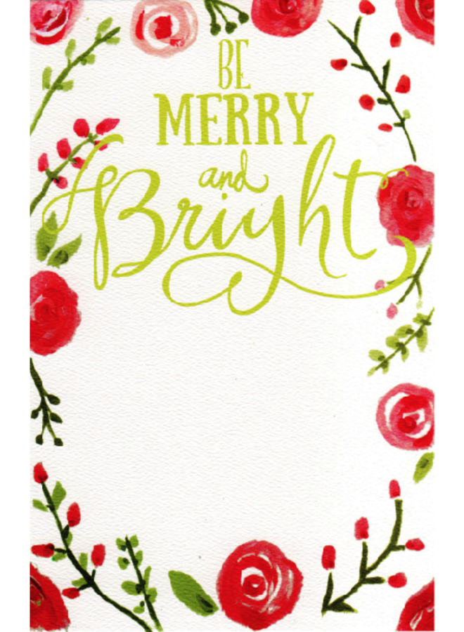 Bella Ink - Be Merry & Bright