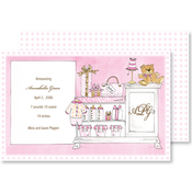 Rosannebeck Rosannebeck - Pink Nursery
