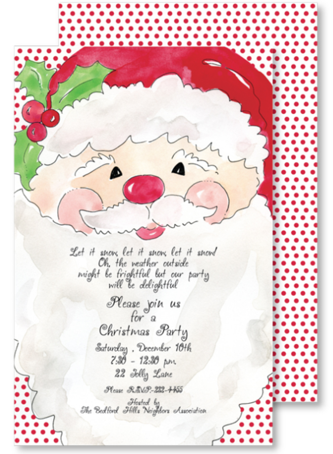 Rosannebeck - Santa