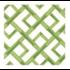 Caspari Luncheon Napkin - Bamboo Green