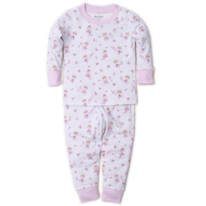 Kissy Kissy Twirly Toes Pajamas 18-24M