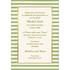 Faux Designs Faux Designs - Chilmark Green/Gold