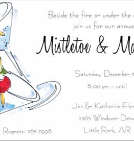 Address to Impress Address to Impress - Martini