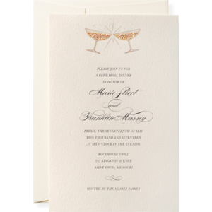 Karen Adams Karen Adams - Coupe Invitation