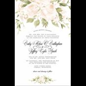 Address to Impress Address to Impress - Wedding in White
