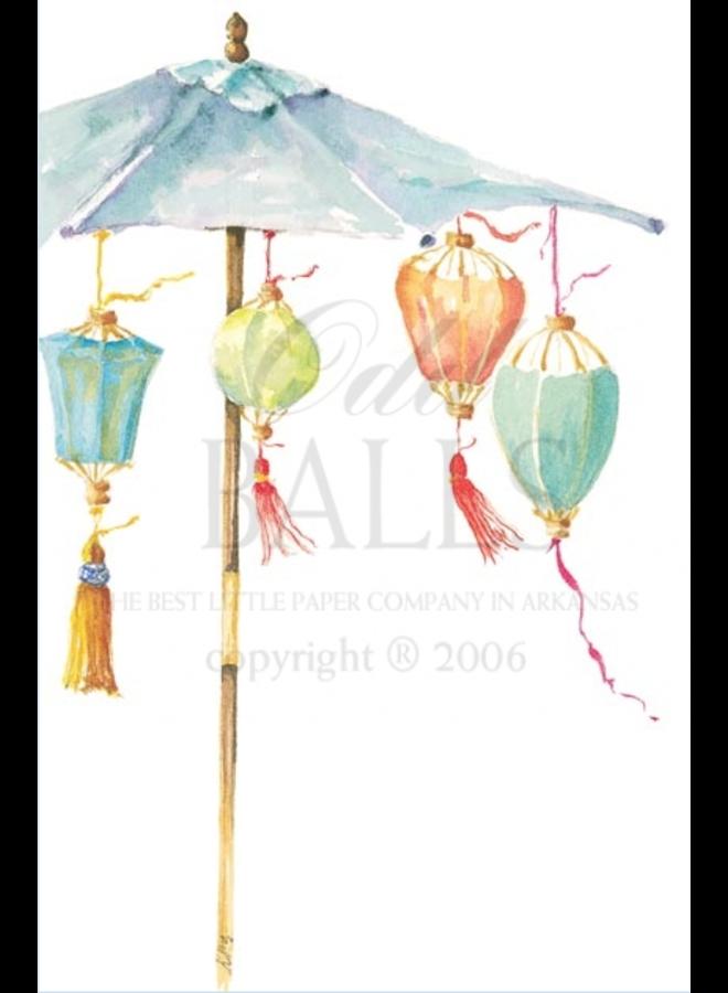 Odd Balls - Sherbert Lanterns
