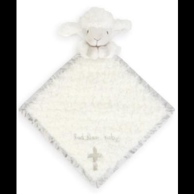 Nat & Jules God Bless Baby Lamb Cozie