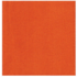 Caspari Cocktail Napkin - Lizard Orange