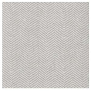 Caspari Cocktail Napkin - Jute Flax