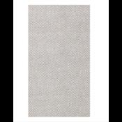 Caspari Guest Towel - Jute Flax