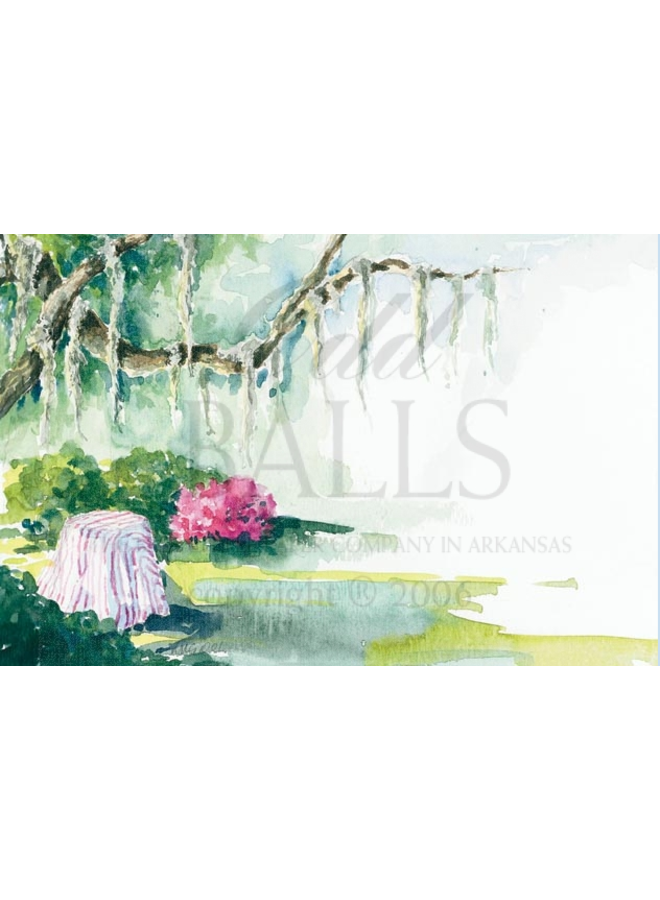 Odd Balls - Spanish Moss