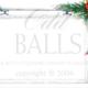 Odd Balls Odd Balls - Post & Plaque