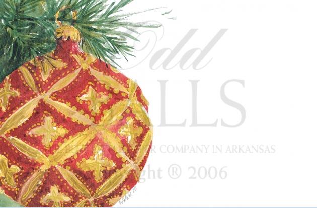 Odd Balls Odd Balls - Florentine Ball