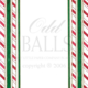 Odd Balls Odd Balls - Preppy Mint
