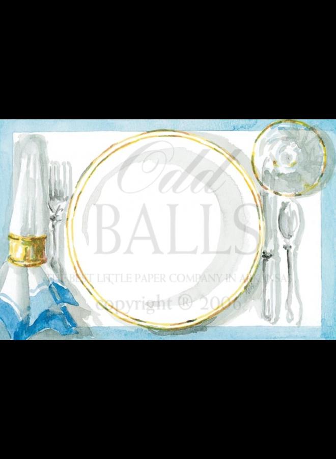 Odd Balls - Diner