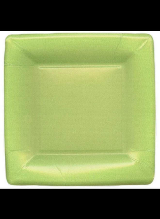 Salad Plate - Green