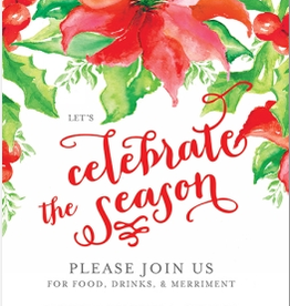 Address to Impress Address to Impress - Holiday Foliage