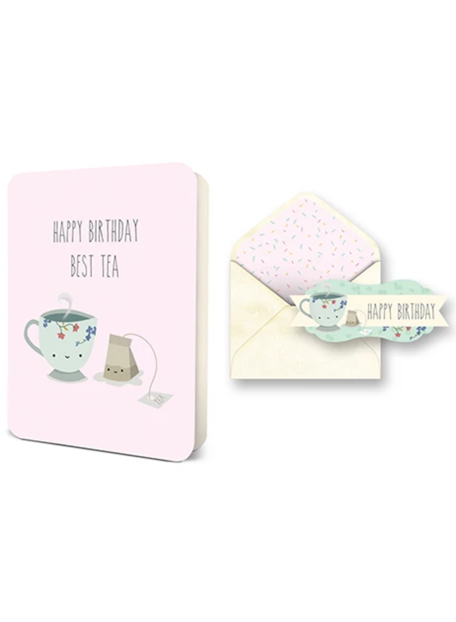 Deluxe Card Sets