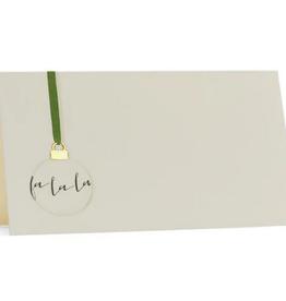 Karen Adams Place Cards - Falala