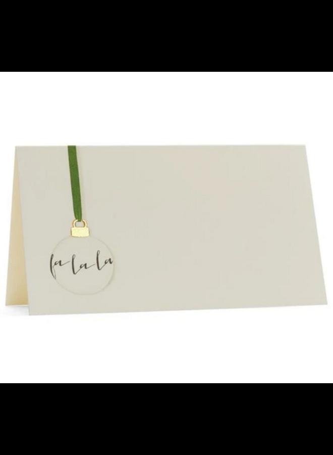 Place Cards - Falala