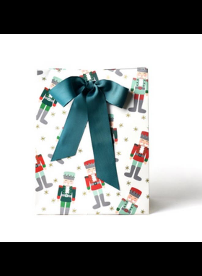 Nutcracker Gift Bag