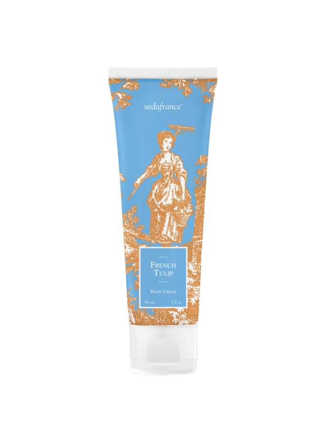 Hand Cream - French Tulip