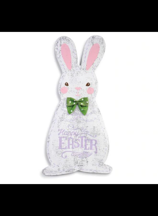Happy Easter Bunny Door Hanger