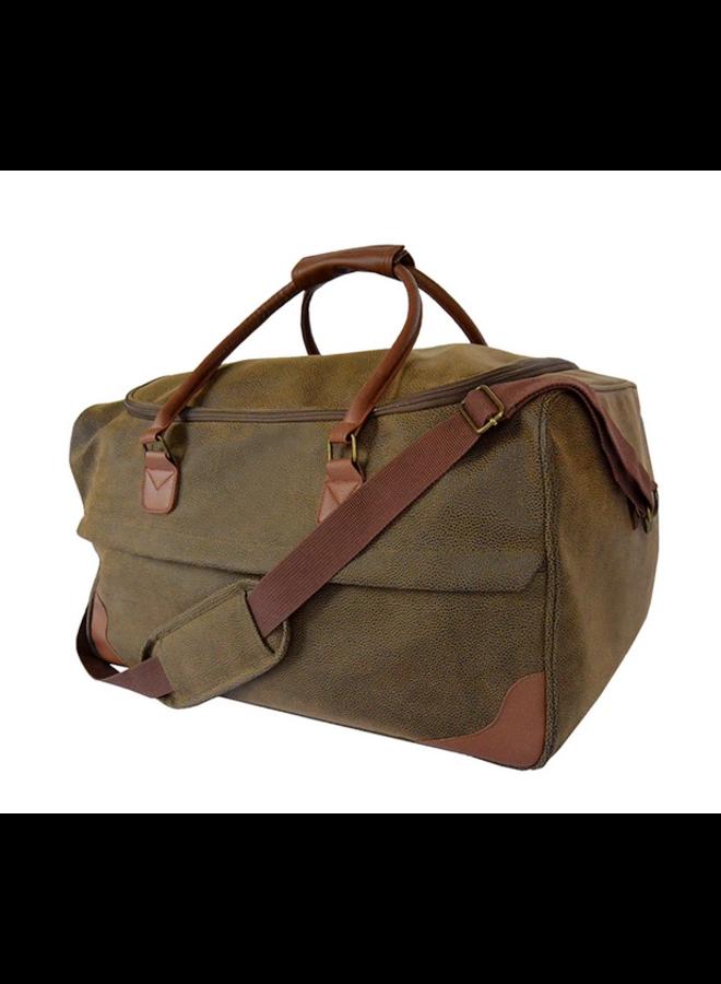 Bellemonde - Escape Bag - Brown