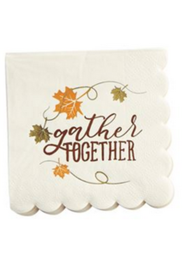 Gather Paper Napkin Set