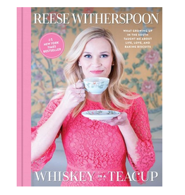 Simon & Schuster Whiskey in a Teacup