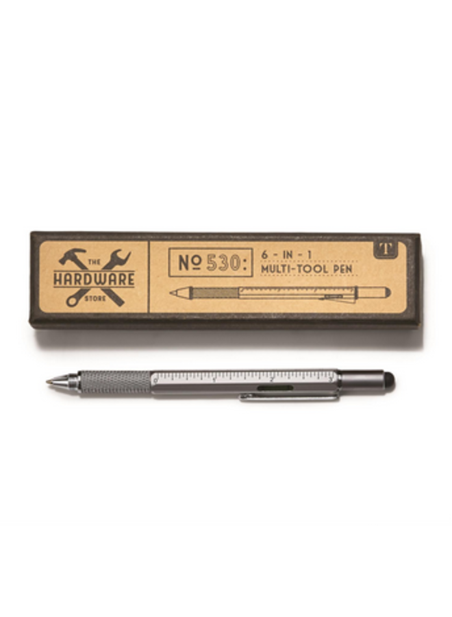 Multi Tool Pen