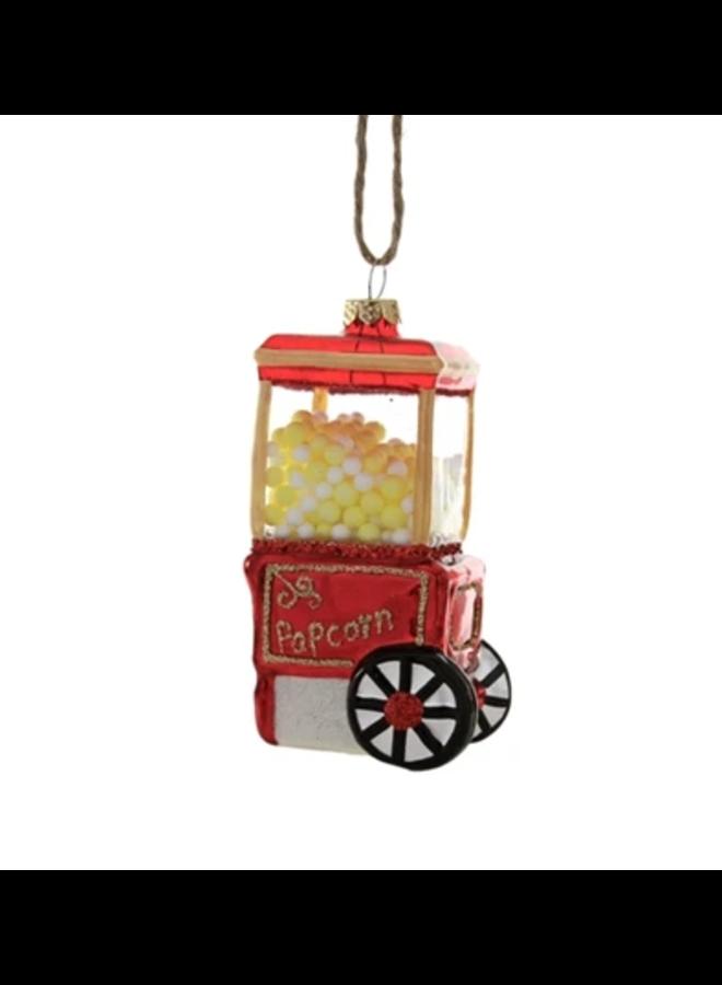 Ornament Popcorn Machine