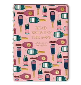 Lady Jayne Guided Journal - Read Wines