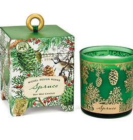 Michel Soy Wax Candle