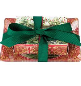 Michel Gift Soap Set