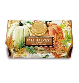 Michel Bath Soap Bar Fall Harvest