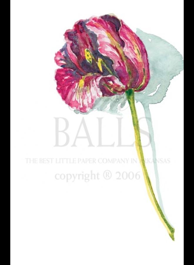 Odd Balls - Tulip Fuchsia