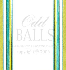 Odd Balls Odd Balls - French Mat - Grass