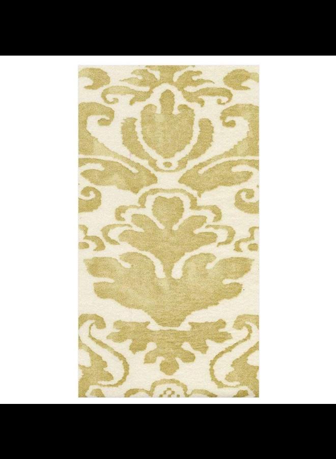 Guest Linen Towel - Palazzo Linen Light Gold