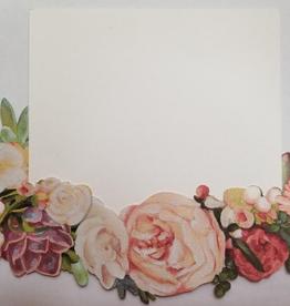 Kelly Kay Kelly Kay - Floral Die-Cut