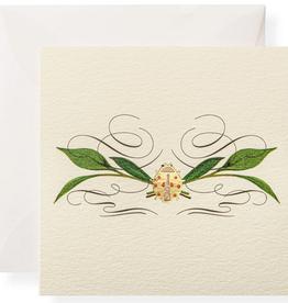 Karen Adams Enclosure Card - Edith