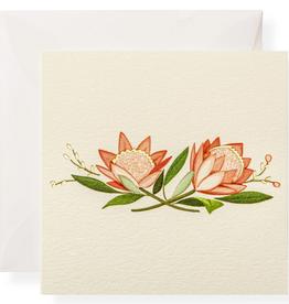 Karen Adams Enclosure Card - Anna