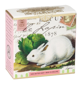 Michel Little Soap Bunny