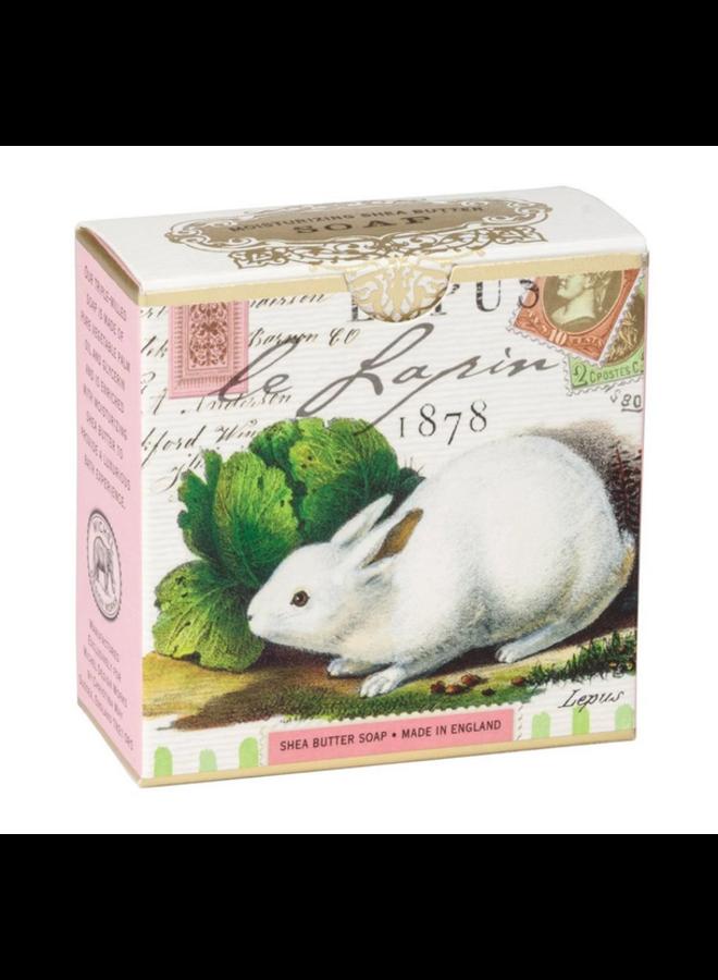 Little Soap Bunny