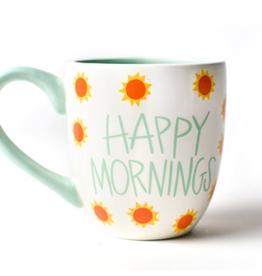 Happy Everything! Happy Mornings Mug