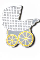 Coton Colors Mini Attachment Baby Carriage