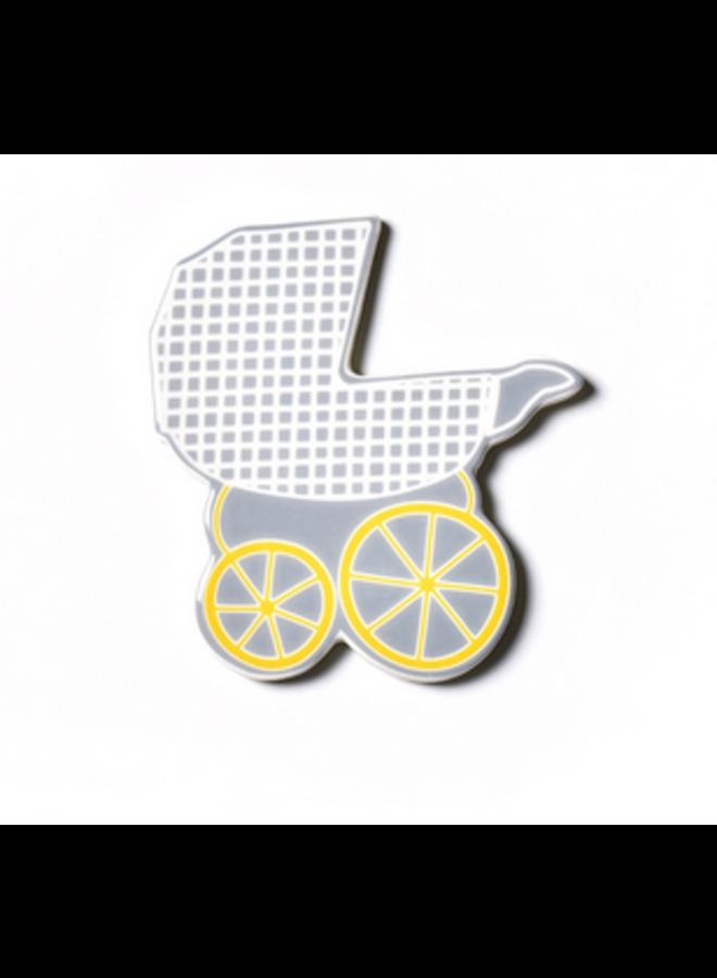 Mini Attachment Baby Carriage