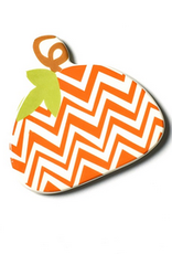 Coton Colors Mini Attachment Chevron Pumpkin