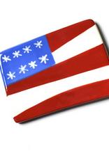 Coton Colors Mini Attachment Flag