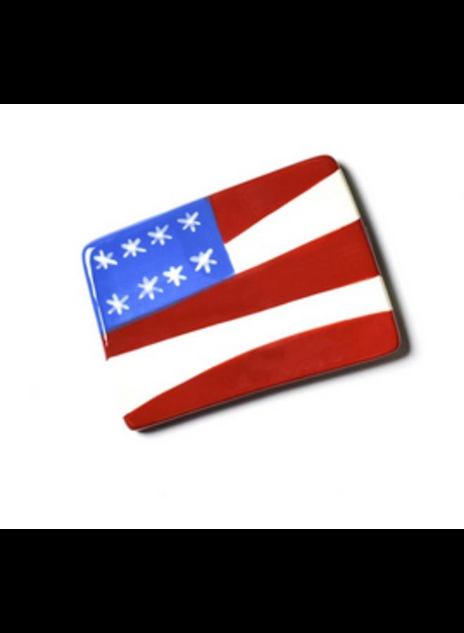 Mini Attachment Flag